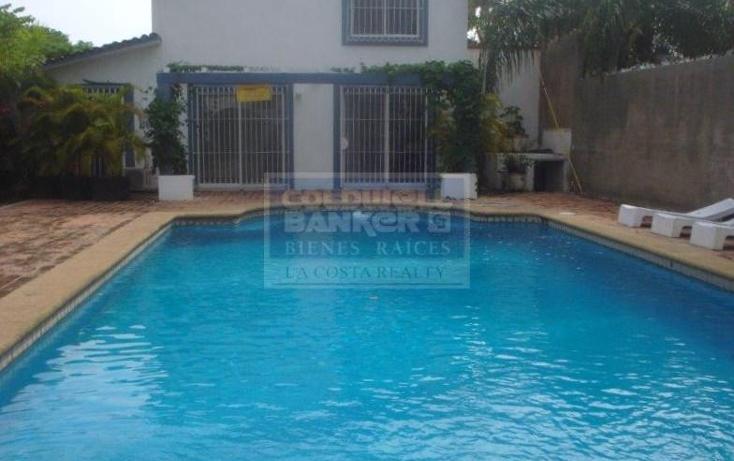 Foto de casa en condominio en venta en  50, gaviotas, puerto vallarta, jalisco, 740937 No. 08