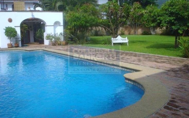 Foto de casa en condominio en venta en  50, gaviotas, puerto vallarta, jalisco, 740937 No. 11