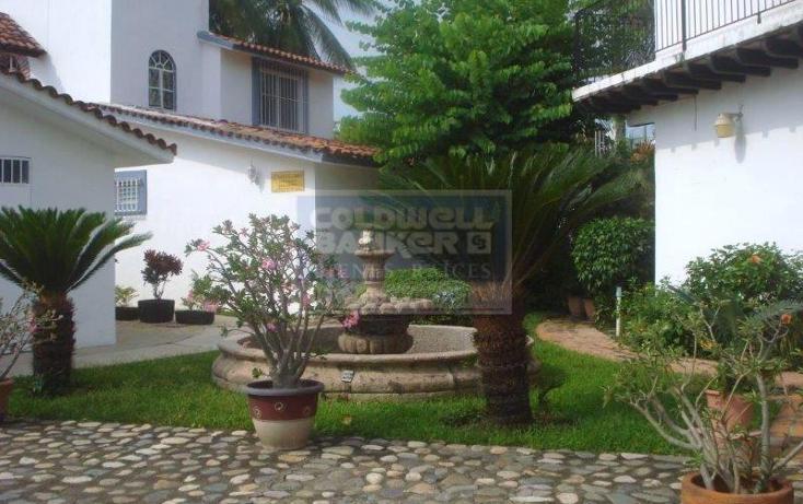 Foto de casa en condominio en venta en  50, gaviotas, puerto vallarta, jalisco, 740937 No. 14