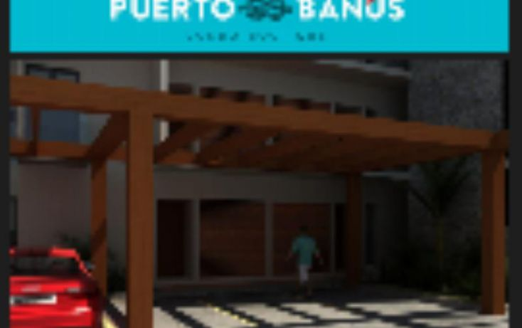 Foto de departamento en venta en pez vela 6700, las varas, mazatlán, sinaloa, 1630410 no 02