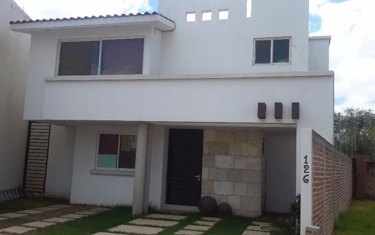 Foto de casa en condominio en renta en, pía monte, león, guanajuato, 1386041 no 01