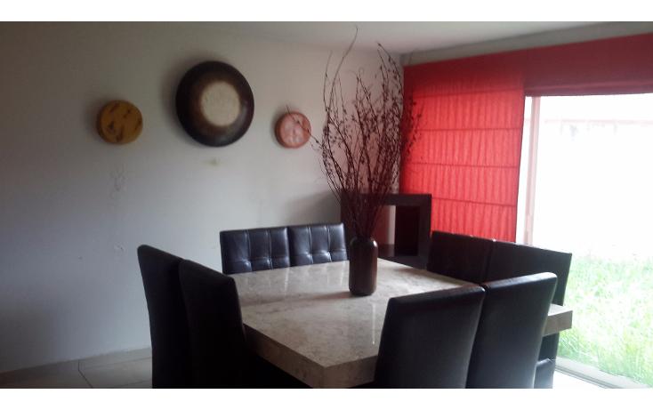 Foto de casa en renta en  , pía monte, león, guanajuato, 1386041 No. 04