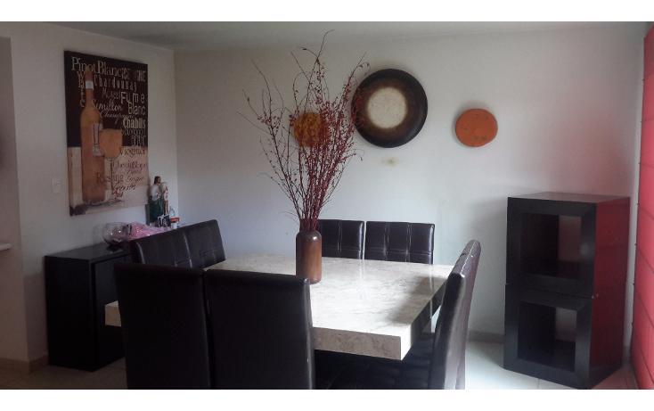 Foto de casa en renta en  , pía monte, león, guanajuato, 1386041 No. 05