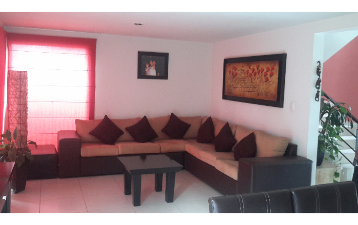 Foto de casa en renta en  , pía monte, león, guanajuato, 1386041 No. 06