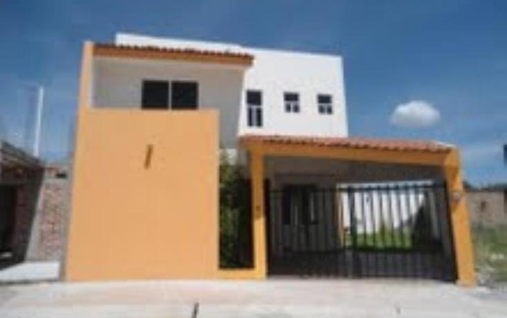 Foto de casa en renta en  , piamonte, irapuato, guanajuato, 1029237 No. 01
