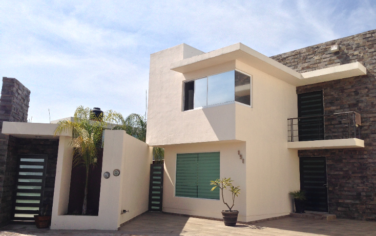 Foto de casa en venta en  , piamonte, irapuato, guanajuato, 1104807 No. 02