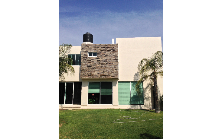 Foto de casa en venta en  , piamonte, irapuato, guanajuato, 1104807 No. 03