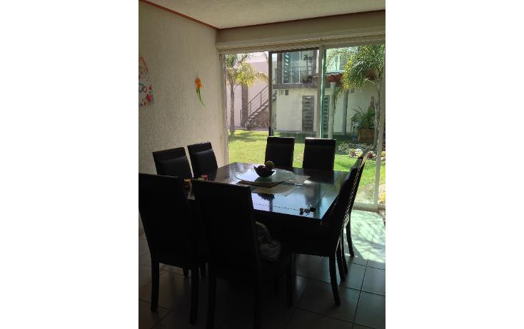 Foto de casa en venta en  , piamonte, irapuato, guanajuato, 1104807 No. 05