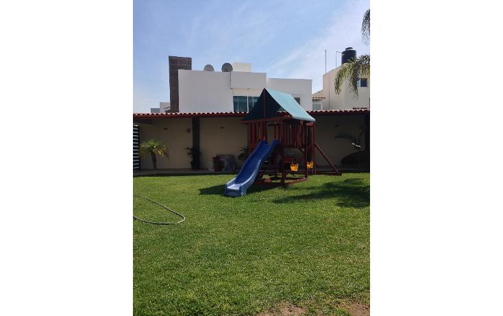 Foto de casa en venta en  , piamonte, irapuato, guanajuato, 1104807 No. 06