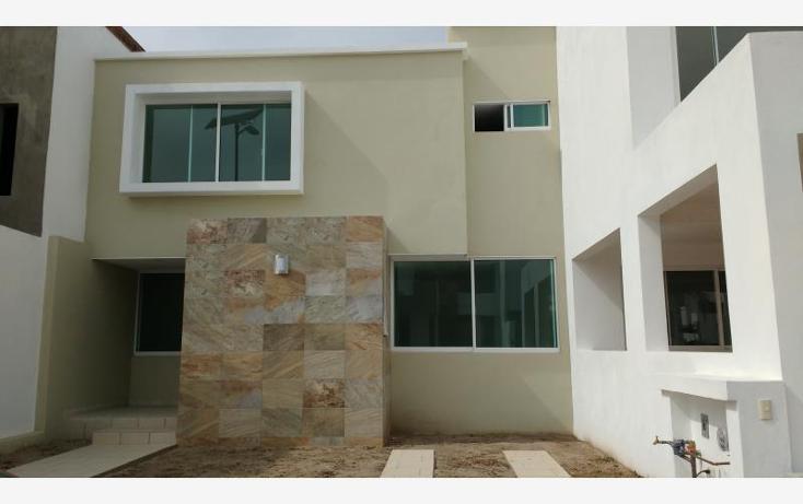 Foto de casa en venta en  , piamonte, irapuato, guanajuato, 1541182 No. 01