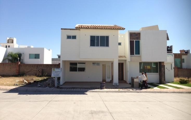 Foto de casa en venta en  , piamonte, irapuato, guanajuato, 1546304 No. 02