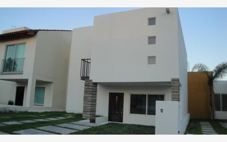 Foto de casa en venta en  ---, piamonte, irapuato, guanajuato, 381111 No. 01