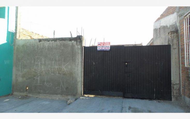 Foto de terreno habitacional en venta en piatla y rio san lorenzo 214, ampliación villa verde, mazatlán, sinaloa, 1765960 no 01