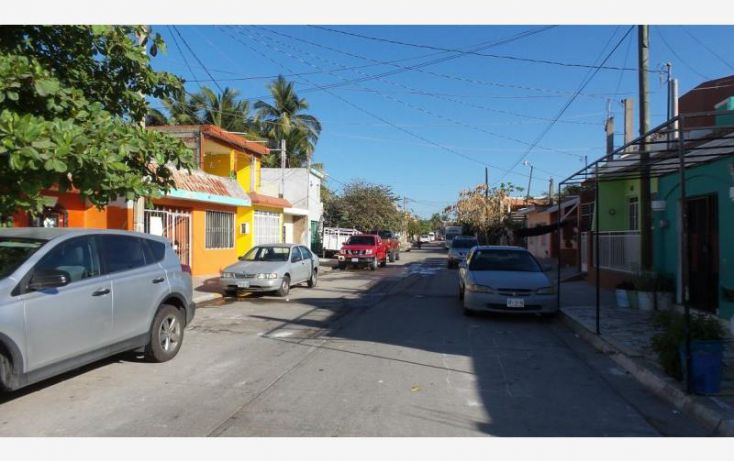Foto de terreno habitacional en venta en piatla y rio san lorenzo 214, ampliación villa verde, mazatlán, sinaloa, 1765960 no 03