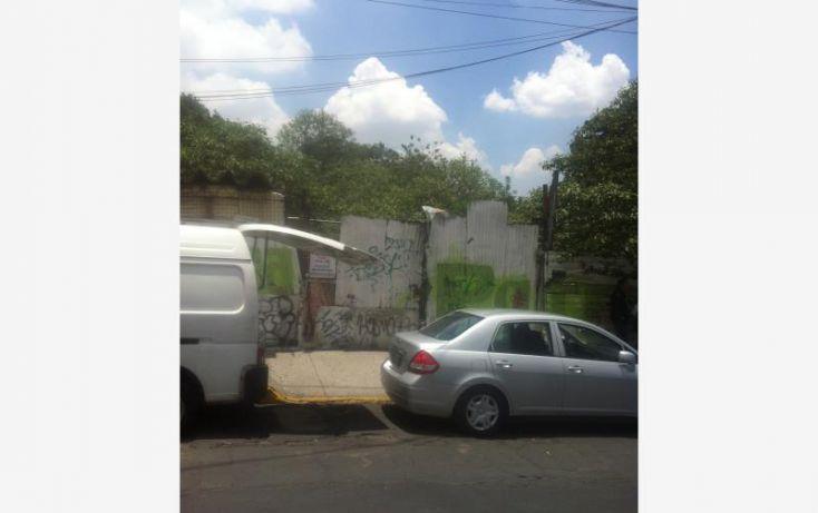 Foto de terreno comercial en renta en piaztic 7, palmas, la magdalena contreras, df, 2010440 no 01