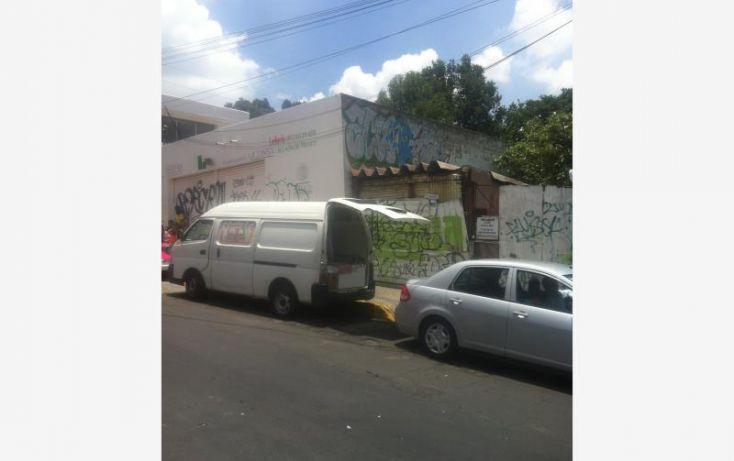 Foto de terreno comercial en renta en piaztic 7, palmas, la magdalena contreras, df, 2010440 no 04