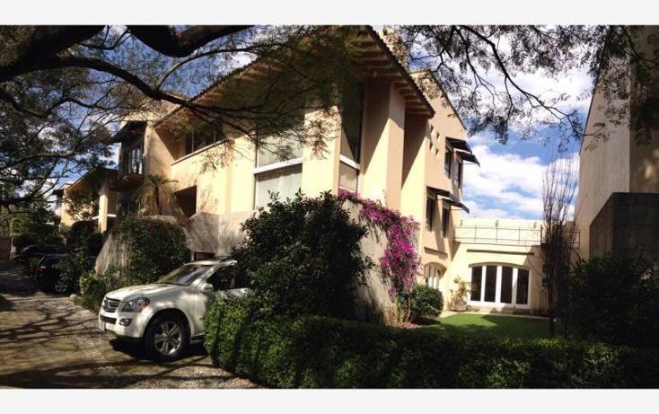 Foto de casa en venta en picacho 150, jardines del pedregal, álvaro obregón, distrito federal, 2673348 No. 02