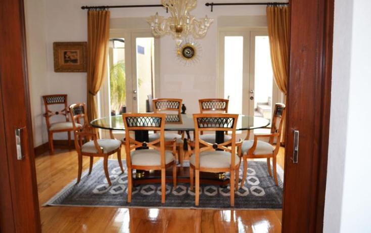 Foto de casa en venta en picacho 150, jardines del pedregal, álvaro obregón, distrito federal, 2673348 No. 05