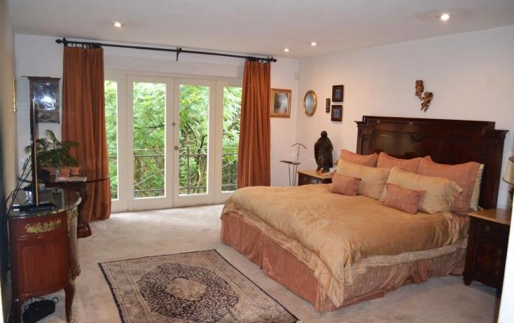 Foto de casa en venta en picacho 150, jardines del pedregal, álvaro obregón, distrito federal, 2673348 No. 11
