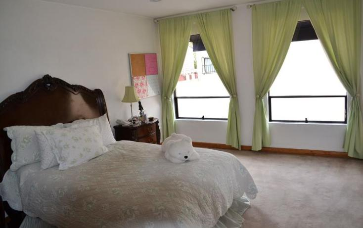 Foto de casa en venta en picacho 150, jardines del pedregal, álvaro obregón, distrito federal, 2673348 No. 12