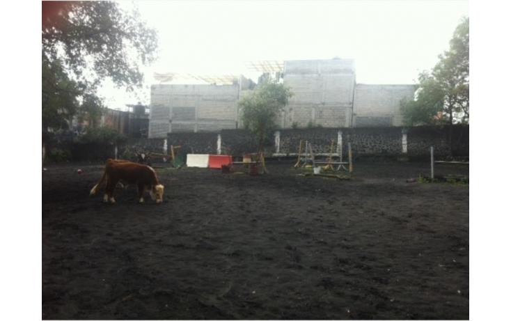 Foto de terreno comercial en venta en picacho ajusco 3000, cruz del farol, tlalpan, df, 670993 no 02