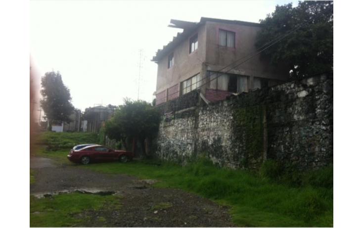 Foto de terreno comercial en venta en picacho ajusco 3000, cruz del farol, tlalpan, df, 670993 no 03