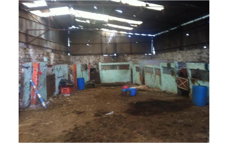 Foto de terreno comercial en venta en picacho ajusco 3000, cruz del farol, tlalpan, df, 670993 no 04