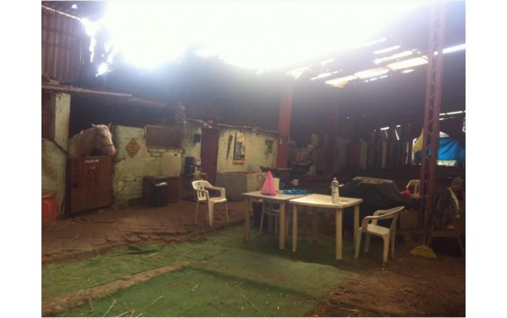 Foto de terreno comercial en venta en picacho ajusco 3000, cruz del farol, tlalpan, df, 670993 no 05