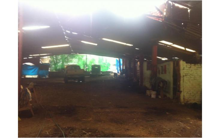 Foto de terreno comercial en venta en picacho ajusco 3000, cruz del farol, tlalpan, df, 670993 no 06