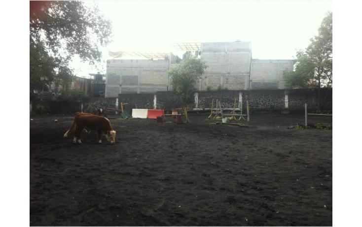 Foto de terreno comercial en venta en picacho ajusco 3000, cruz del farol, tlalpan, df, 670993 no 09