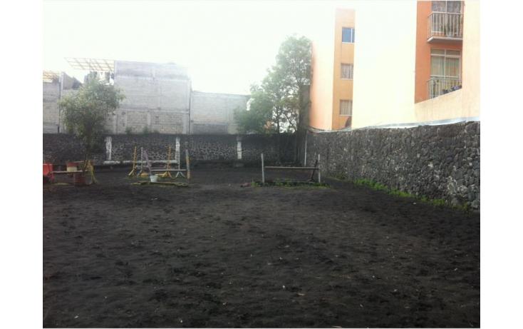Foto de terreno comercial en venta en picacho ajusco 3000, cruz del farol, tlalpan, df, 670993 no 10