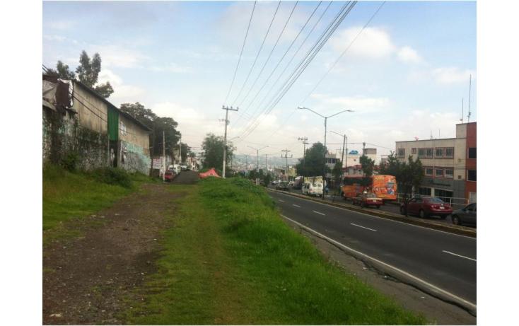 Foto de terreno comercial en venta en picacho ajusco 3000, cruz del farol, tlalpan, df, 670993 no 11