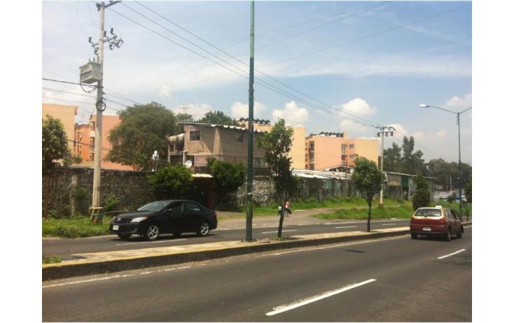 Foto de terreno comercial en venta en picacho ajusco 3000, cruz del farol, tlalpan, df, 670993 no 12