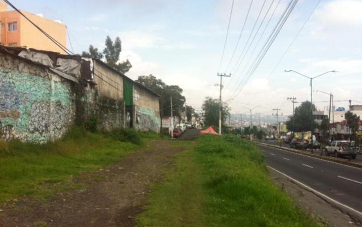 Foto de terreno comercial en venta en  3000, lomas de padierna sur, tlalpan, distrito federal, 670993 No. 01
