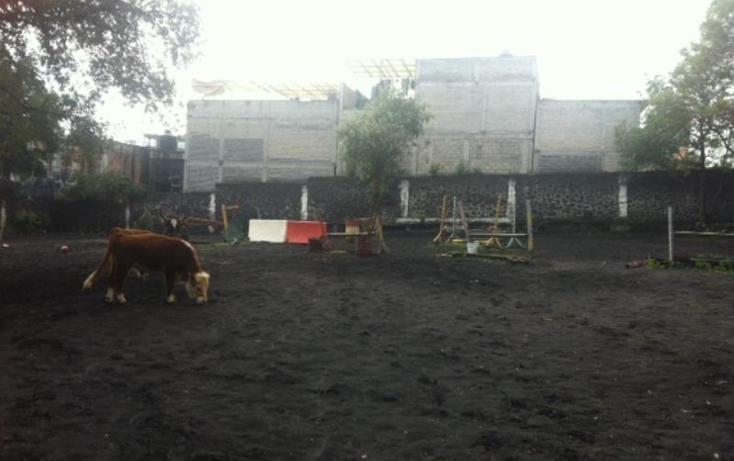 Foto de terreno comercial en venta en picacho ajusco 3000, lomas de padierna sur, tlalpan, distrito federal, 670993 No. 02