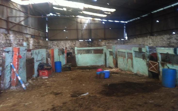 Foto de terreno comercial en venta en  3000, lomas de padierna sur, tlalpan, distrito federal, 670993 No. 04