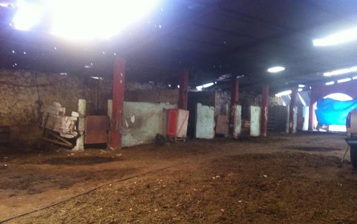Foto de terreno comercial en venta en  3000, lomas de padierna sur, tlalpan, distrito federal, 670993 No. 07