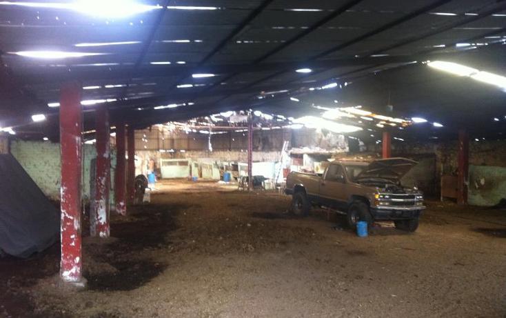 Foto de terreno comercial en venta en  3000, lomas de padierna sur, tlalpan, distrito federal, 670993 No. 08