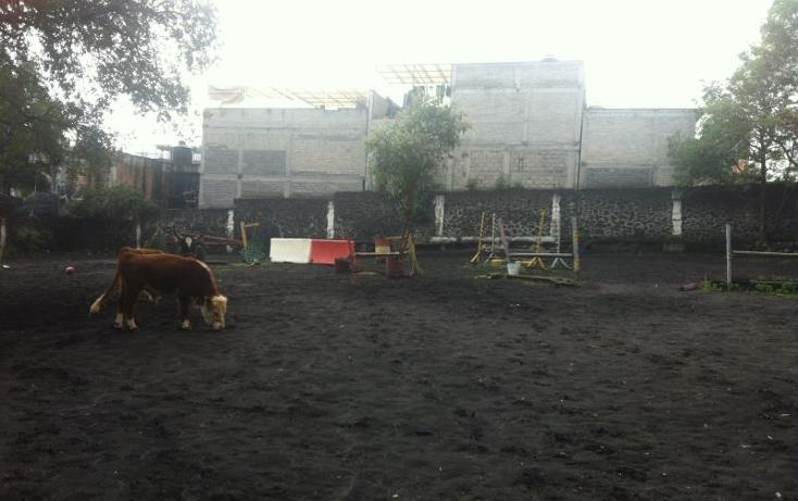 Foto de terreno comercial en venta en  3000, lomas de padierna sur, tlalpan, distrito federal, 670993 No. 09