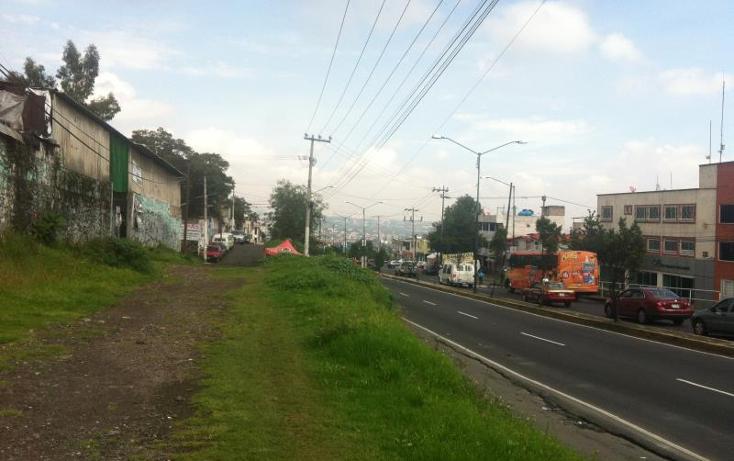 Foto de terreno comercial en venta en picacho ajusco 3000, lomas de padierna sur, tlalpan, distrito federal, 670993 No. 11