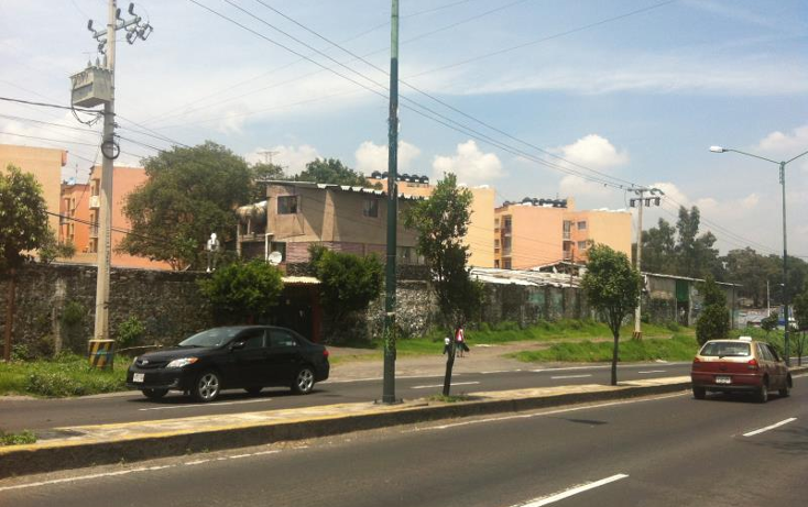 Foto de terreno comercial en venta en  3000, lomas de padierna sur, tlalpan, distrito federal, 670993 No. 12