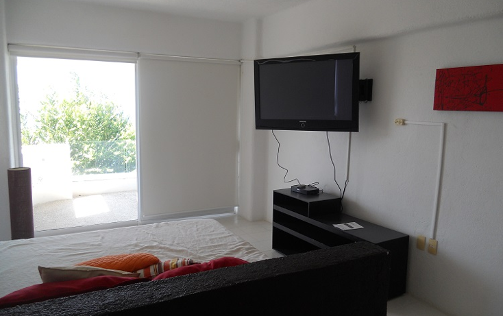 Foto de departamento en venta en  , pichilingue, acapulco de juárez, guerrero, 1039843 No. 22