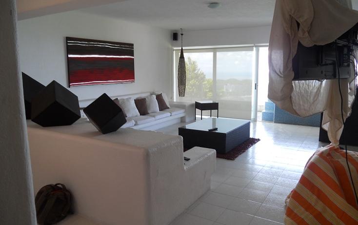Foto de departamento en venta en  , pichilingue, acapulco de juárez, guerrero, 1039843 No. 24