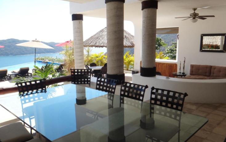 Foto de casa en renta en  , pichilingue, acapulco de juárez, guerrero, 1046765 No. 03