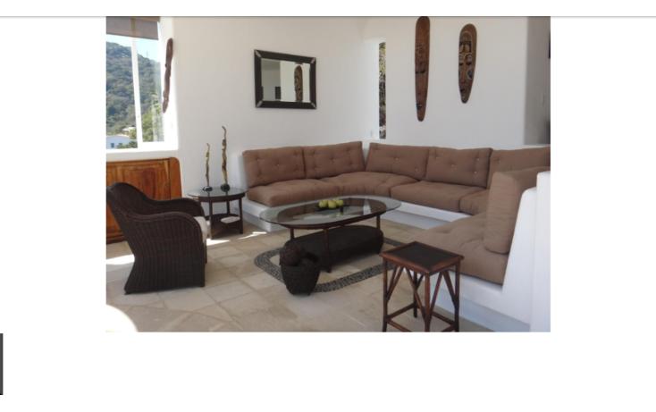 Foto de casa en renta en  , pichilingue, acapulco de juárez, guerrero, 1046765 No. 04