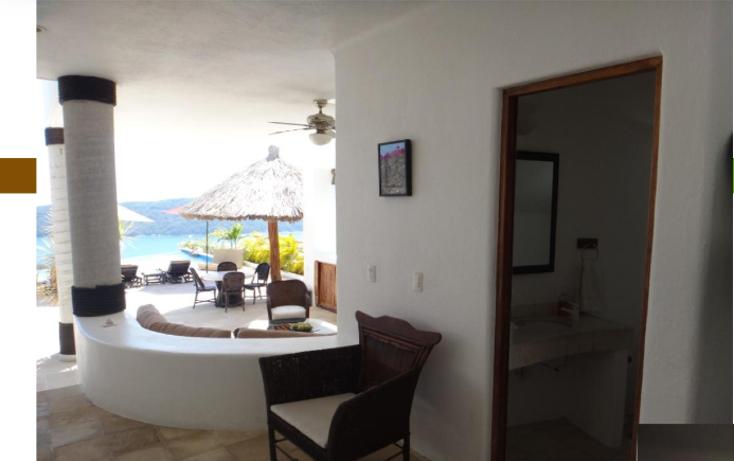 Foto de casa en renta en  , pichilingue, acapulco de juárez, guerrero, 1046765 No. 06