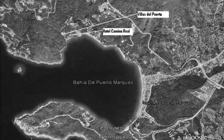 Foto de terreno habitacional en venta en  , pichilingue, acapulco de juárez, guerrero, 1074783 No. 01