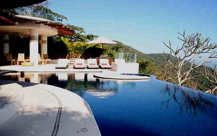 Foto de casa en renta en  , pichilingue, acapulco de juárez, guerrero, 1074835 No. 31