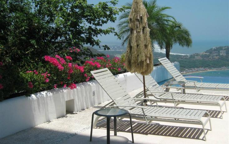 Foto de departamento en venta en  , pichilingue, acapulco de juárez, guerrero, 1078447 No. 03