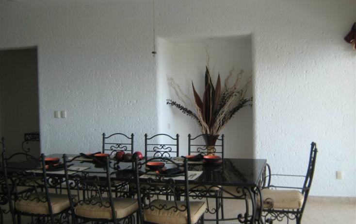 Foto de departamento en venta en  , pichilingue, acapulco de juárez, guerrero, 1078447 No. 10